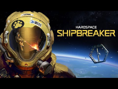 Hardspace Shipbreaker Ep. 9 Catastropic Faliure! First Geco Day 1 |