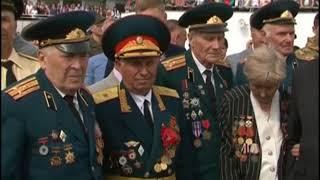 9 травня на меморіалі в Дергачівському районі