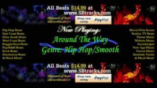 Around The Way (Hip Hop/Smooth Instrumental)