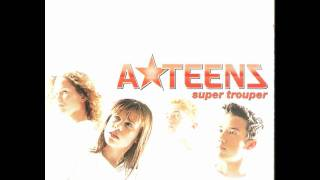 A*Teens Super Trouper WIP Mix