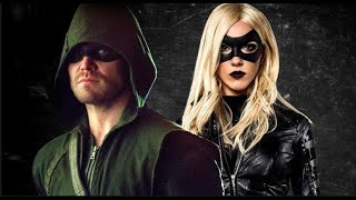 Arrow Season 4 (Fan) Teaser Trailer