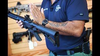 Trump Pushes Ban on Bump Stocks for Guns
