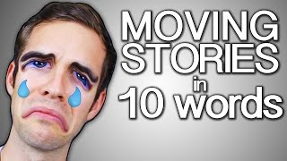 Download MOVING STORIES in 10 words (YIAY #140) Mp3 and Videos