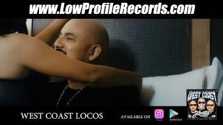 **New** West Coast Locos,