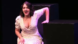 What Did I Have That I Don't Have - Daphne Charrois - AMDA GRADUATION SHOWCASE