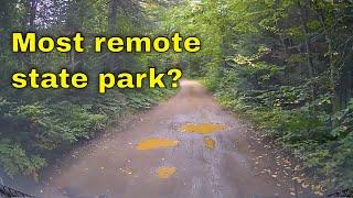 Michigan State Parks 100: Crąig Lake