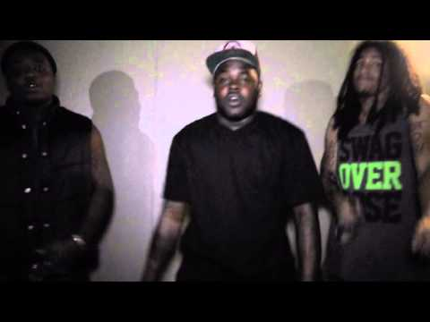 T.P The Great, Jank, & CrackerJack - Get Out Yo Feelings (Official Video)