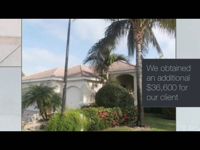 Getting Help from Public Adjusters in Fort Lauderdale | Florida's Best Public Adjusters