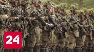 Финляндию хотят поссорить с Россией и втянуть в НАТО - Россия 24