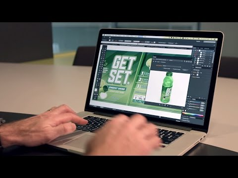 Design your packaging artwork in 3D with Studio Essentials
