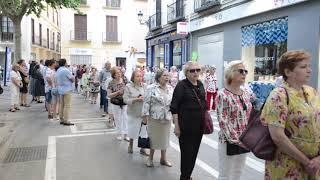 Misa y procesión Solemnidad de Corpus 2019