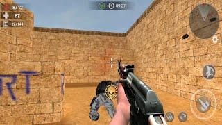 Gun Strike: Free Elite 3D Shooting Games #1 | Android Gameplay 2019 FHD