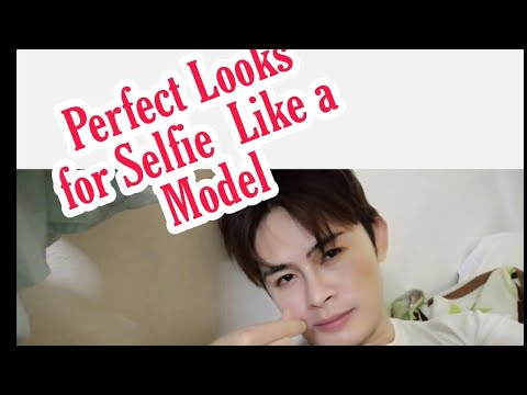 how-to-achieve-a-perfect-looks-on-selfie?-:-vernboy-tv