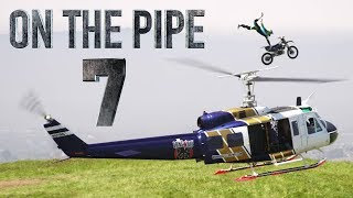 On the Pipe 7 - Official Trailer - Kyle Katsandris, Tom Pages, Brody Wilson
