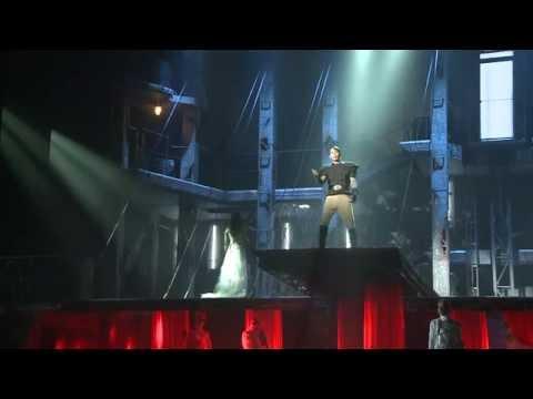 Песня Алексей Кондрахов - Вот и всё утонули дельфины...  (Песня Грея - Мюзикл