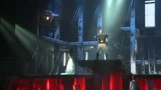 Мохамед Абдель Фаттах - Баллада Грея (мюзикл Алые Паруса)