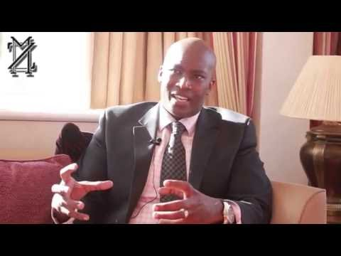 MamboZuri Meets: Equity Bank, Diaspora Manager