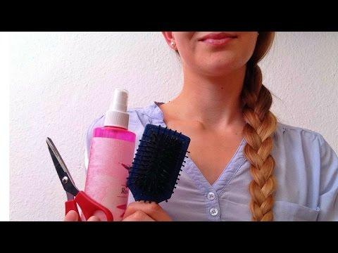 ASMR ✄ Binaural Haircut Role Play ✄