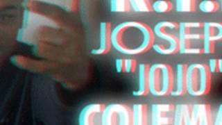 2K13 - R.I.P Lil Jojo Tied Up Remake/Instrumental