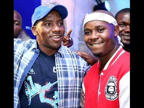 Jay Moe awashauri wasanii wa hip hop wakubali kubadilika