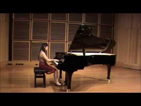 L.V Beethoven Piano Sonata in F# Major Op. 78 No. 24 Mvt I