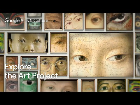 Explore art from around the world | Art Project