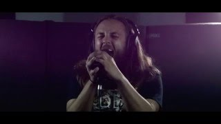 """Abiotic """"The Absence of Purity"""" – Travis Bartosek vocal demonstration"""