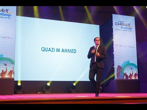 5 HACKS FOR YOUR CAREER SUCCESS | Quazi M. Ahmed | Kazi IT Career BootCamp