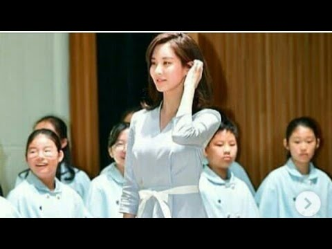 210518 Seohyun Appointment Ceremony Ambassador for Unification Education