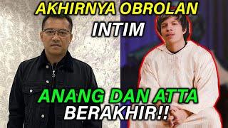 Download Mp3 Akhirnya Obrolan Intim Anang Atta Berakhir!!