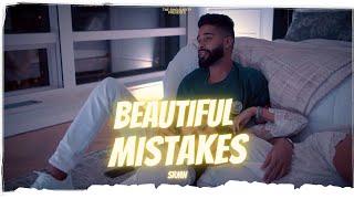 Beautiful Mistakes (Full Video) AP Dhillon | SRMN ft. Mickey Singh & More | Latest Punjabi Song 2021