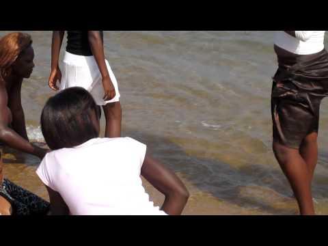 plage baguida lomé