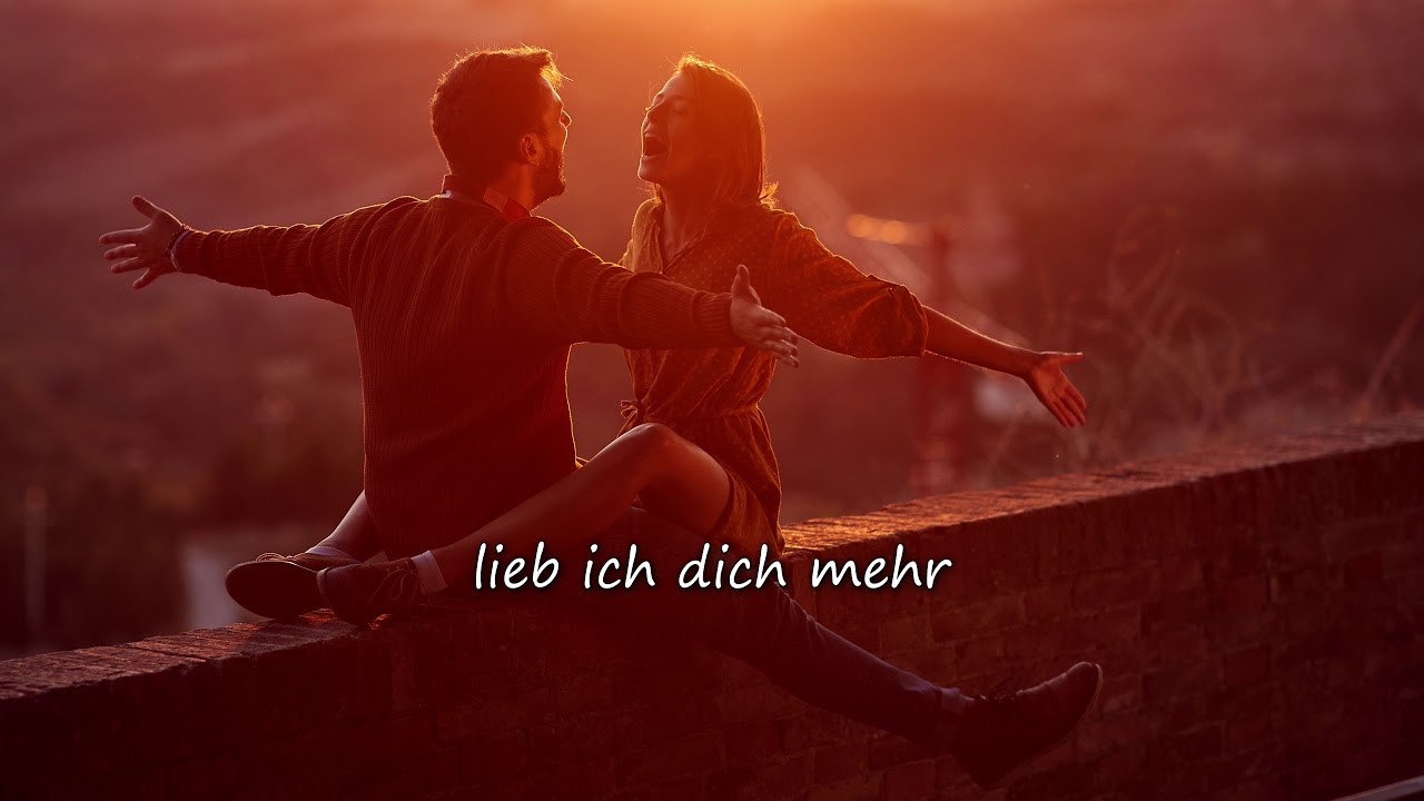 Hochzeitslied deutsche Version | You are the reason | Du bist mein Leben | German Text by Annett