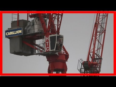 Fox News - Banks on the hook for £ 2bn from the collapse of Carillion said that the report