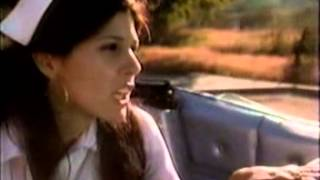 "1998 ""Slums of Beverly Hills"" TV commercial"