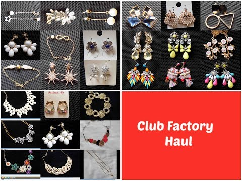 Club Factory Haul & Review part-1 | India | Online Shopping | Bad or Good Experience ???