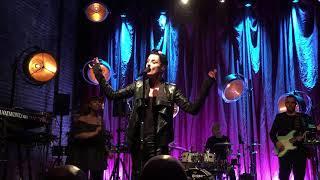 Lisa Stansfield - Deeper (Village Underground London 20/11/17)