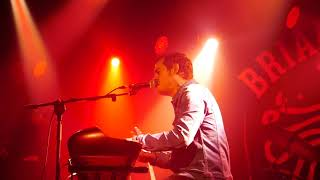 Brian Fallon - Sleepwalkers (Limelight, Belfast, 2018) (live)