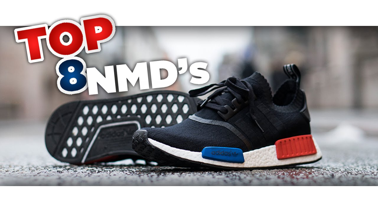 adidas nmd s
