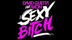 David Guetta ft Akon - Sexy Beach █▬█ █ ▀█▀