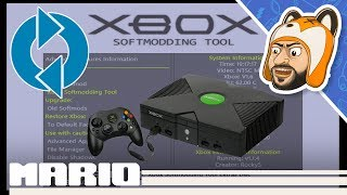 How to Update Your Original Xbox Softmod to Rocky5