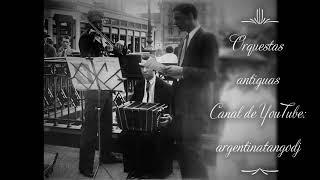 Grandes Orquestas de Tango - Años '20/'30 - Fresedo - Canaro - Bonavena - Puglisi - OTV - Otros