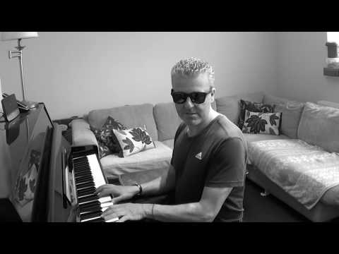 Boogie Blues New Orleans Riff (Fats Domino)