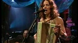 Sheryl Crow - Are You  Strong Enough - acoustic, accordion, 1995