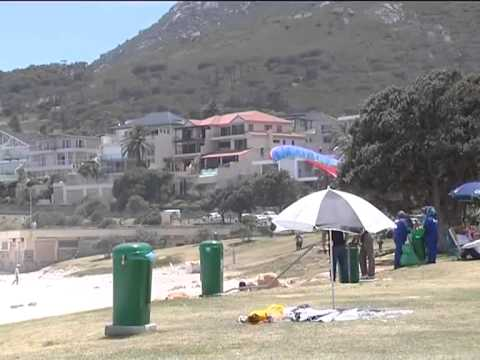 Impact of Global Recession on Cape Tourism