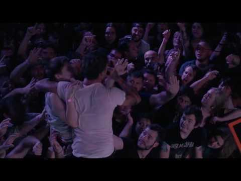 Circa Survive - Summer 2017 - Part 1