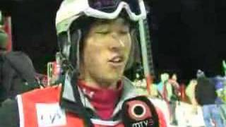 Sho Kashima Interview - 2007 World Freestyle Championships