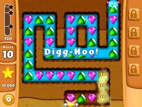 diamond-digger-saga-tutorial-ipad-ios-gameplay