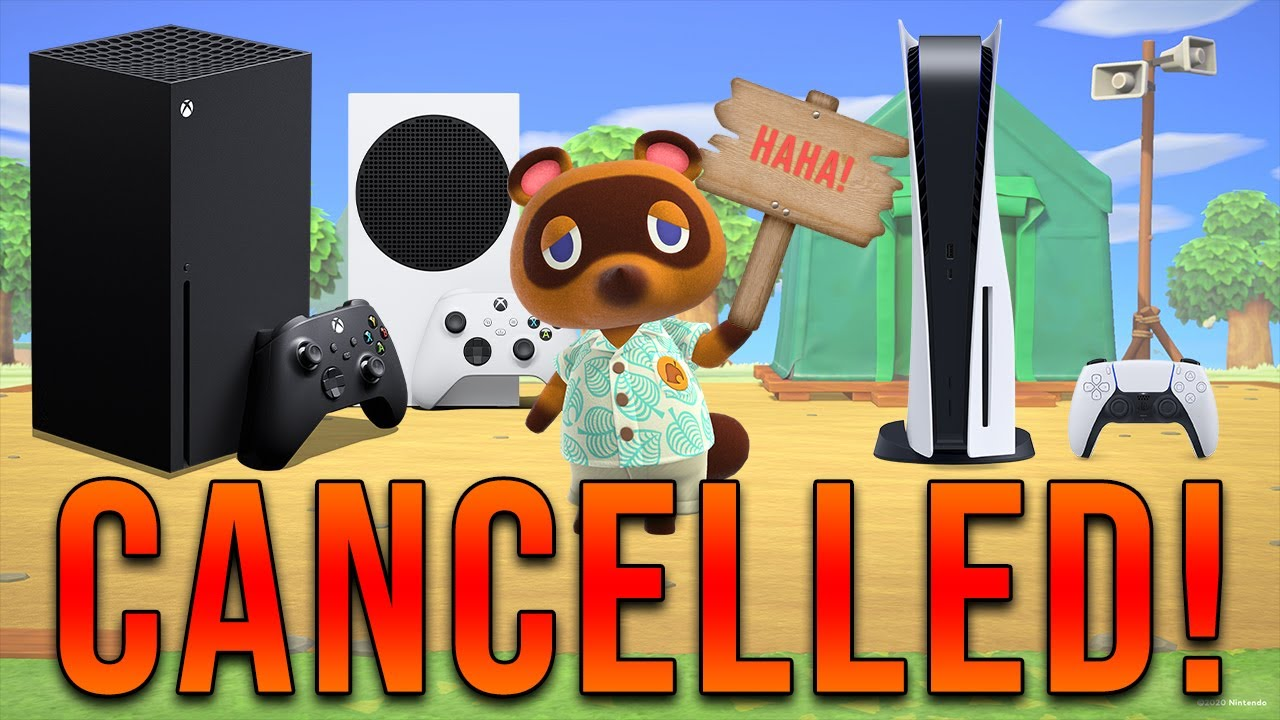 Pre-Orders For The PlayStation 5 and Xbox Series S/X Are Being Cancelled, And People Are Angry – ReviewTechUSA