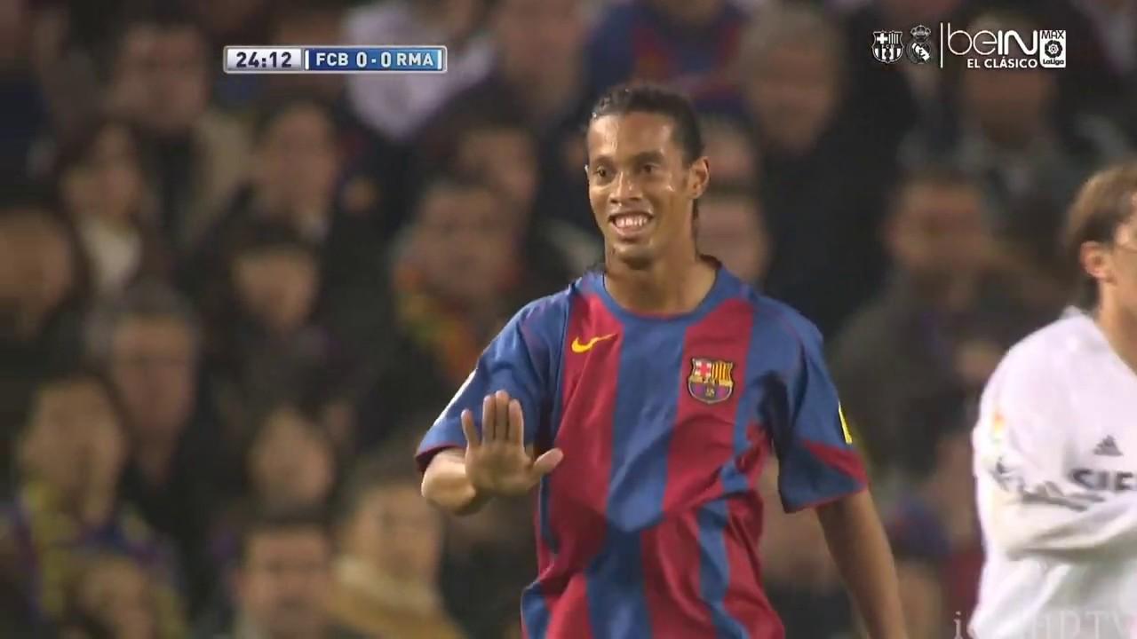 Download 20.11.2004. España.  Barcelona - Real Madrid